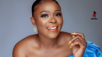 What randy producers did to me – Chioma Grace Ifemeludike